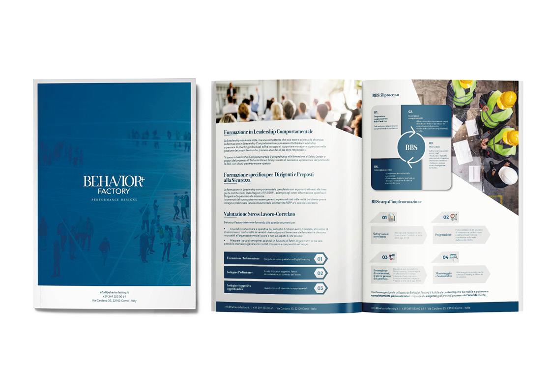 BehaviorFactory- Identity4