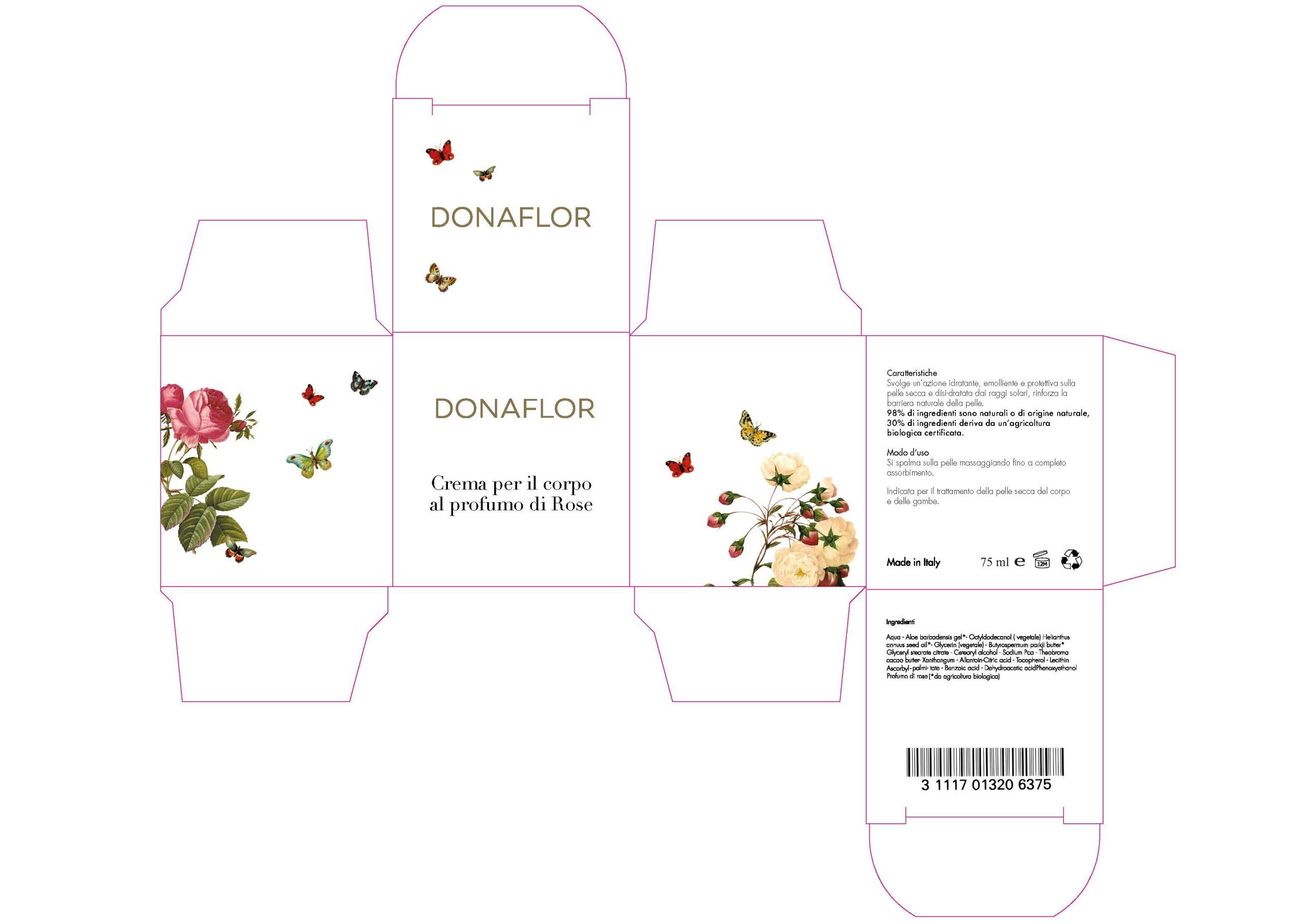 Cream label2