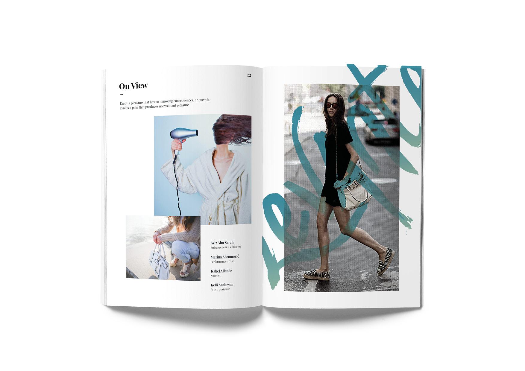 Levante-Brochure
